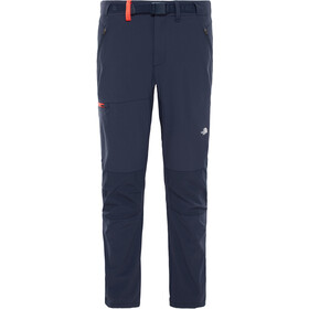 The North Face M's Speedlight Pant Cosmic Blue